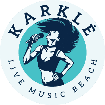 Karklė live music beach